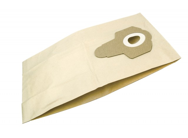 5-Pack Paper Vacuum Bags for RhinoVac Shop Vacuum RH35LW