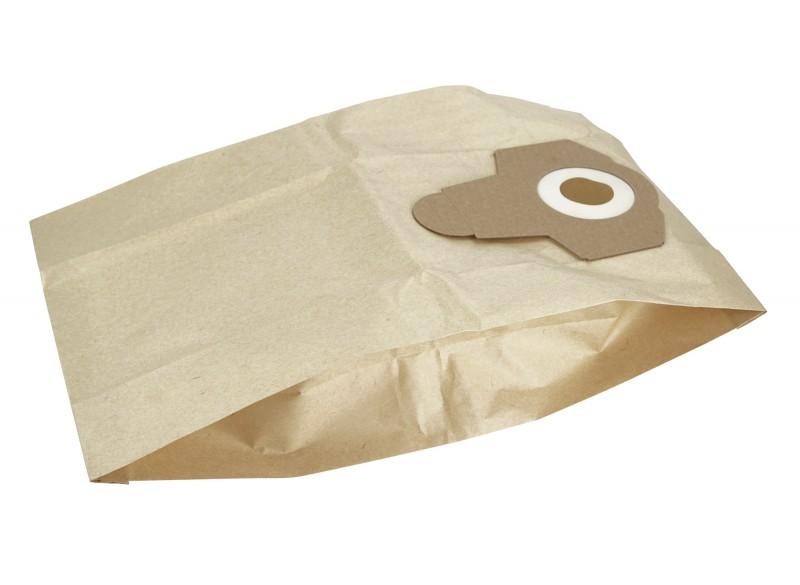 Sac en papier pour aspirateur d'atelier Rhinovac RH35LW - paquet de 5 sacs