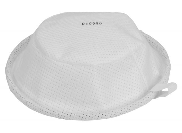 Filtre en tissu pour aspirateur central - CANAVAC - Fibrotex - Remplacement de FILUX1