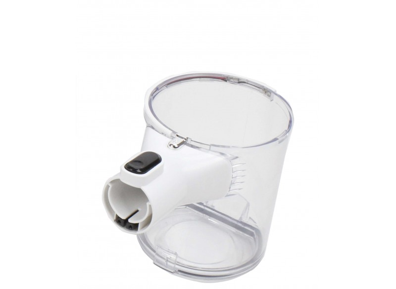 DUST CUP FOR CORDLESS STICK VACUUM RH22