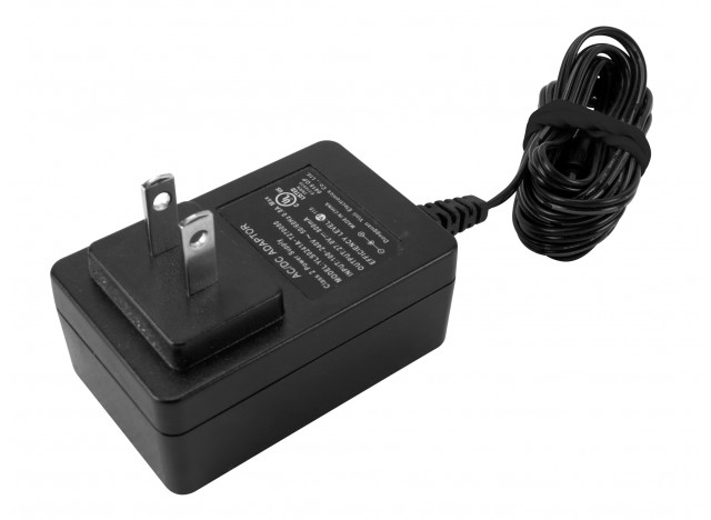Adaptateur pour le chargeur de l'aspirateur-balai sans fil RhinoVac RHDC2